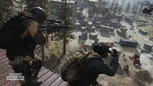 Modern Warfare® Mid-Beta Update: Get Ready for Crossplay in ...