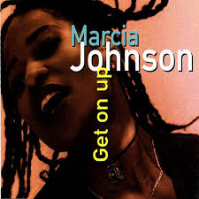 Get On Up Cd Maxi by Marcia Johnson : Napster