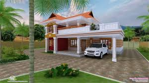 house plan for 2000 sq ft in tamilnadu youtube