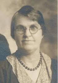 Polly Davis Cunningham (1879-1941) - Find A Grave Memorial