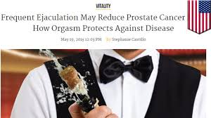 prevent cancer harvard study says men who ejaculate more prevent cancer harvard study says men who ejaculate more avoid prostate cancer tomonews