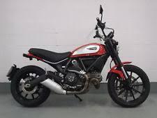 scrambler motorcycles scooters ebay