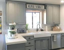 white vs stained kitchen cabinets light grey stained kitchen cabinets with white tile and white and white vs stained kitchen cabinets