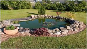 Pond Design Backyards Compact Photo Backyard Ponds Small Garden Pond Design