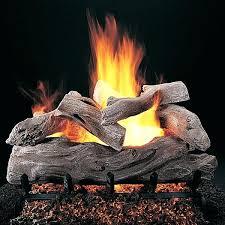 ceramic logs for fireplace gas ceramic fireplace logs reviews ceramic logs for fireplace