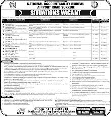 situations vacant in nab sukkur pk get job updates in your email directly
