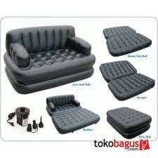 HUBUNGI 08563788355 SOFA BED 5 IN 1 BESTWAY DAERAH MALANG JATIM