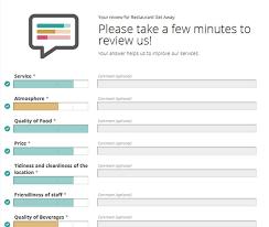 2 Hotel Restaurant Survey Examples Pdf Examples