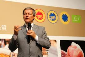 Image result for DACIAN CIOLOS