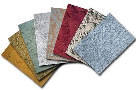 Stucco Colours Textures Imasco Minerals Inc