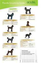 74 Exhaustive Grooming Length Chart
