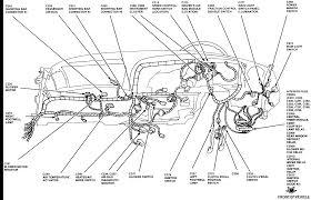2005 Mercury Montego Engine Diagram
