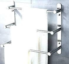 bath towel hanger. Gorgeous Bath Towel Hanger Bathroom Holders For Wall Stupefy Rack Ideas K