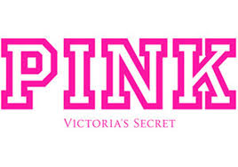 victorias secret pink logo png