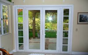 exterior french doors frosted screens definition sidelights dog for patio double opening exterior french doors