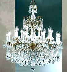 chandeliers old crystal chandelier vintage brass and chandeliers antique medium size of cry