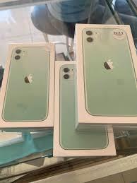 Iphone 11 xanh hàng công ty TGdD đang... - Bán iphone cũ mới chính hãng giá  rẻ tại Bà Rịa Vũng Tàu