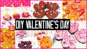 diy valentine s day treats easy cute gift ideas for boyfriend friend you