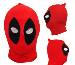 latex full head helmet deadpool wade winston wilson party costume masks adult funny props movie cosplay mask