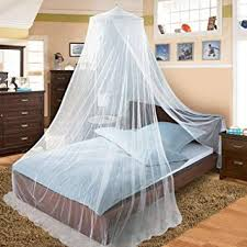 Amazon.com: Twin - Bed Canopies & Drapes / Bedding: Home & Kitchen