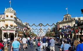 Disney Christmas Travel Tips | Travel + Leisure