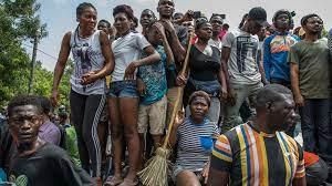 Mystery swirls around Haiti leader's ...
