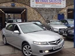 Used HONDA ACCORD Prices, Reviews, Faults, Advice Specs & Stats ...