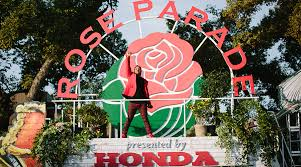 Rose Bowl Game 2018 Seating Chart 131st Rose Parade Presented By Honda Tournament Of Roses