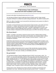 Fine Senior Etl Tester Resume Photos Entry Level Resume Templates