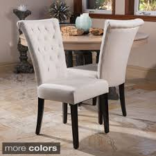 christopher knight home venetian dining chair set of 2