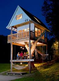 easy kids tree houses. Interesting Houses Building A DIY Treehouse For Kids Can Actually Be Easy With Help From These  Fun Inspiring Ideas Create Playhouse Plans Your Backyard Using  And Easy Kids Tree Houses