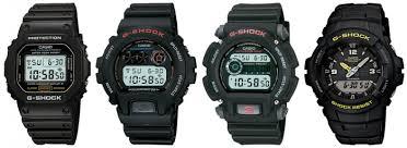 best casio g shock watches for 2017 basic g shock watches