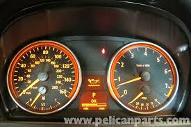 Service Engine Light Bmw 328i Bmw E90 Oil Change Procedure E91 E92 E93 Pelican Parts