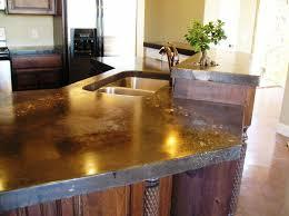 diy concrete countertop forms