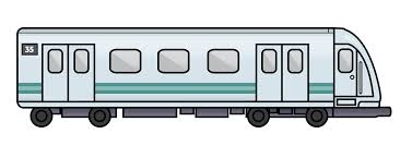 subway train side. Modren Side Subway Car Clipart 1 To Train Side