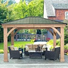 small round wooden gazebo garden ideas backyard get plans picture outdoor x 4 3 wood pergola backyard wooden gazebo ideas outdoor