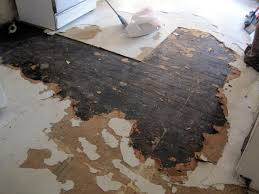 ideas of asbestos floor tile removal design