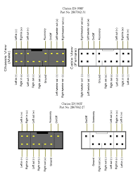 radio wiring diagram g35 radio wiring diagrams