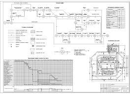 Готовые курсовые по тсп Скачать курсовой проект по ТСП Организация работ по строительству 6 ти этажной крупнопанельной поликлиники на 800 посещений