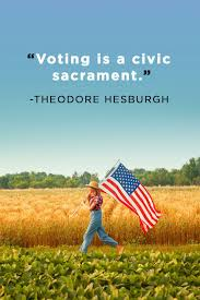 15 Inspiring Voting Quotes Best Quotes About Elections Why To Vote