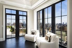 Two Door Apartment Design Two Sophisticated Luxury Apartments In Ny Includes Floor