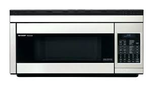 ge convection microwave countertop profile convection