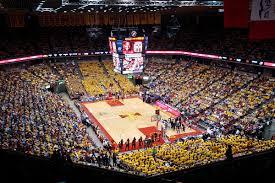 Hilton Coliseum Wikipedia