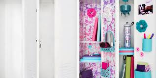 11 best decorations to liven up your locker locker accessories organizers for 2018
