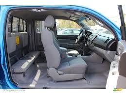 2008 Toyota Tacoma X-Runner interior Photo #63728669 | GTCarLot.com