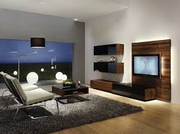 Modern Apartment Decorating Ideas Model Simple Ideas