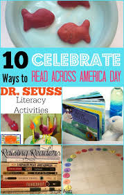 123 best Read Across America day March 2 images on Pinterest ...