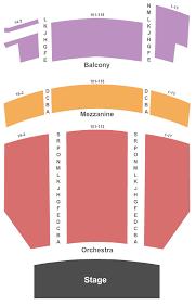 Lensic Theater Seating Chart Santa Fe
