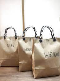 セリア ラッピング 袋