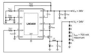 led driver circuit diagram the wiring diagram circuit diagram led driver wiring schematics and diagrams circuit diagram